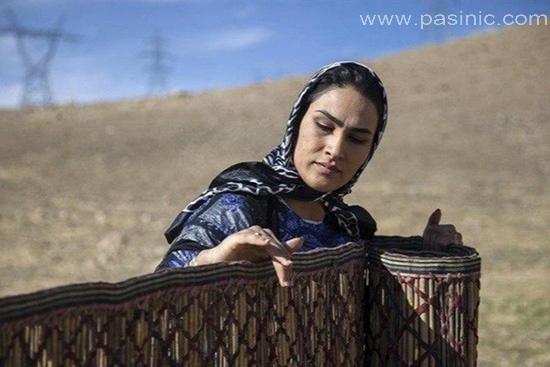 سوسن رشیدی دختر عشایری که قهرمان کیک بوکسینگ ایران شد