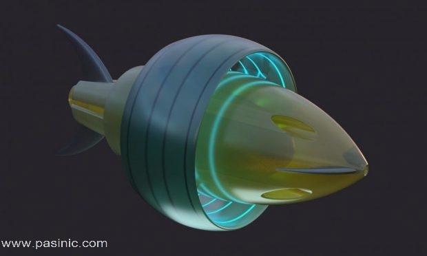 زیردریایی های آینده نیروی دریایی بریتانیا چگونه خواهند بود؟