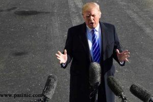دونالد ترامپ لاتاری را بدترین راه ورود به آمریکا خواند