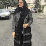 ست های لباس زمستانی زنانه 2018