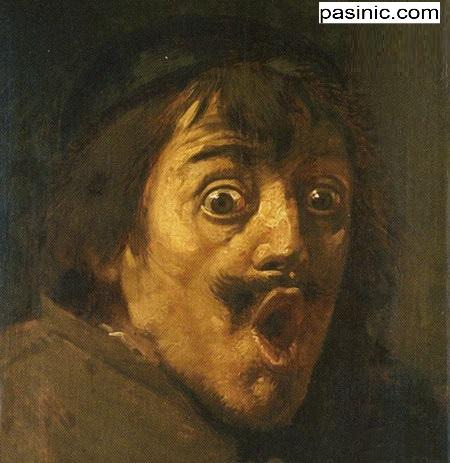 شوخی های با مزه با تاریخ و هنر کلاسیک