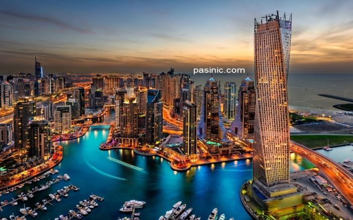 بهترین شهرها برای مسافرت خارجی در بهار