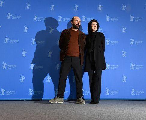 جشنواره فیلم برلین 2018 با حضور لیلا حاتمی و علی مصفا
