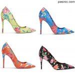 مدل هایکیف و کفش مجلسی زنانه مناسب عروسی و مهمونی