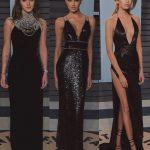 انواع لباس مجلسی زنانه مناسب برای عروسی و میهمانی ها