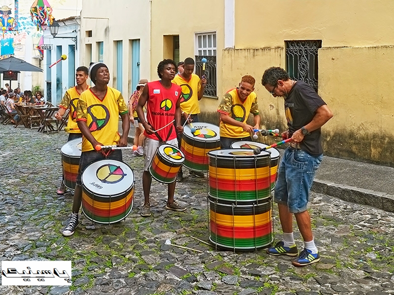 20 جاذبه های توریستی برزیل که در سفر به برزیل که حتما باید ببینید