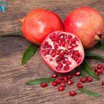 انار میوه ای بهشتی با خواص درمانی اعجاب آور