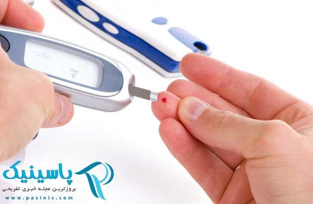مسافرت بیماران دیابتی