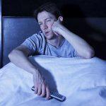 اینترنت پرسرعت عامل اصلی کم خوابی