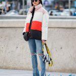 هشت مدل جین جدید برای پاییز 2018