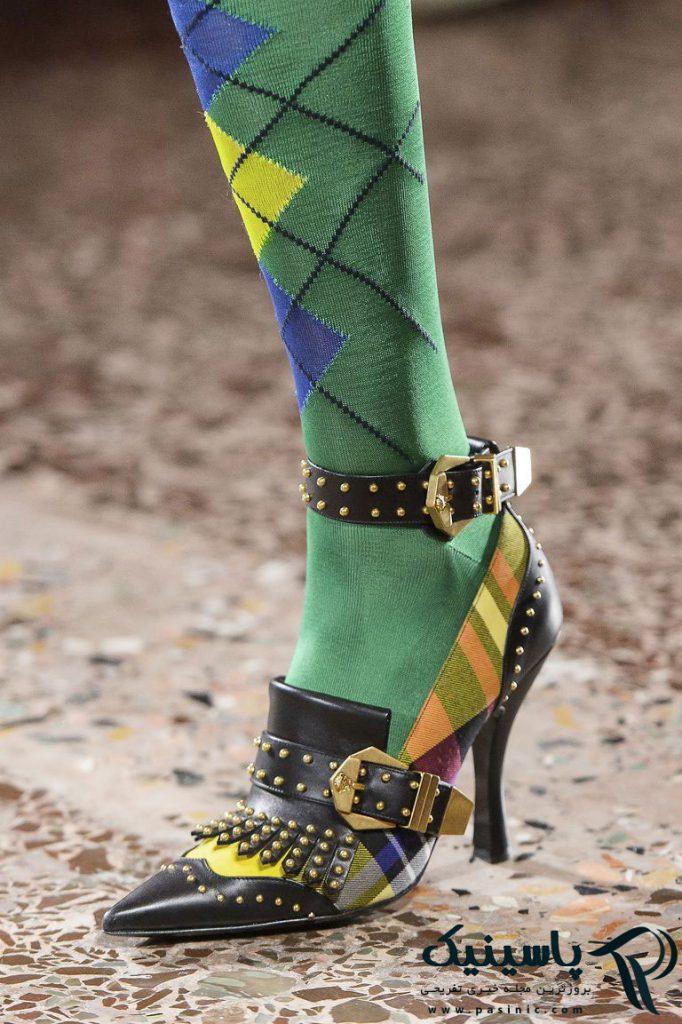 مدل های کفش