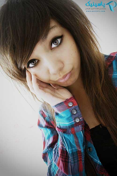 عکس پروفایل