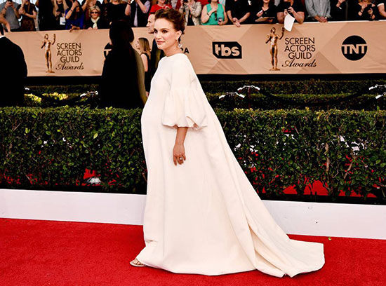 ناتالی پورتمن (Natalie Portman)