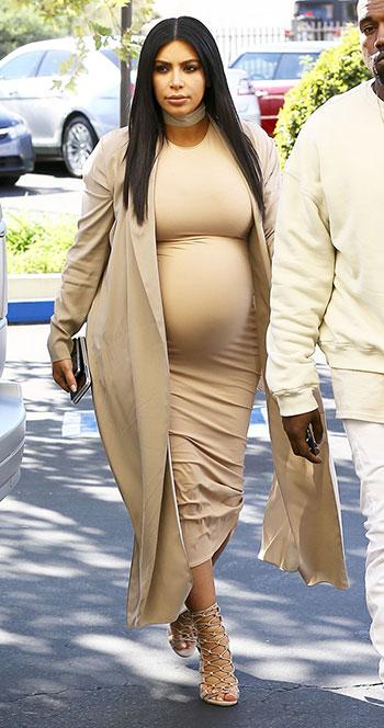 کیم کارداشیان (Kim Kardashian)