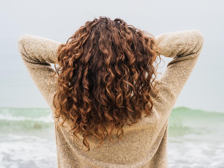 موهای سالم
