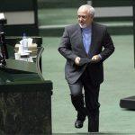 طرح استیضاح محمد جواد ظریف در مجلس کلید خورد