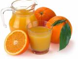 آب پرتقال طبیعی سکته هارا کاهش میدهد