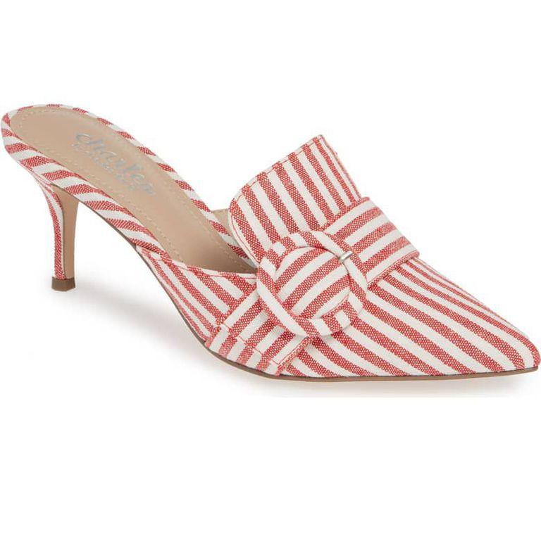 کفش های بهاره
