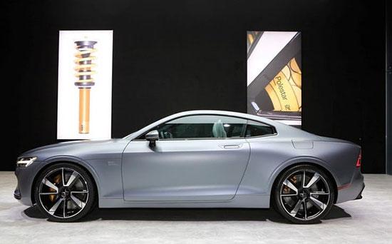 خودروهای الکتریکی جذاب که در سال ۲۰۲۰ منتظرشان هستیم!