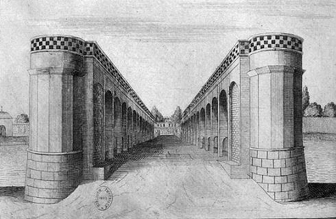 حقایق جالبی درباره معماری سی و سه پل