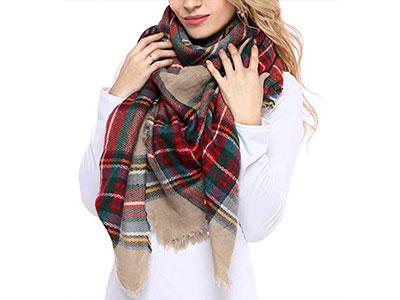 روسری های ترند پاییز 2019