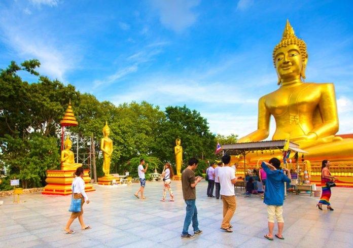 خاص ترین جاذبه های گردشگری در سفر به تایلند
