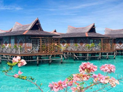 جاذبه های گردشگری کشور مالزی