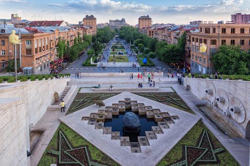 جاذبه های دیدنی در ارمنستان را حتما ببینید