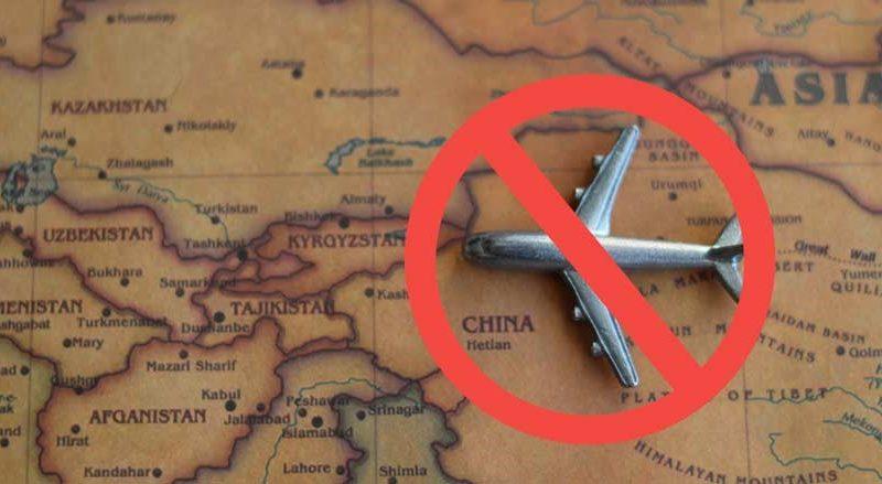 تاثیر کرونا بر گردشگری