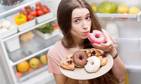 برای داشتن شکم صاف و تخت این توصیه ها را دنبال کنید