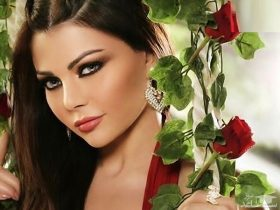 بیوگرافی هیفا وهبی ملکه اغوا خواننده مشهورلبنانی
