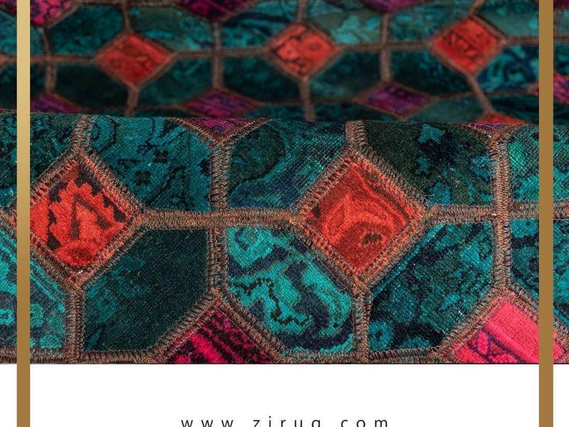خرید فرش در دوره کووید
