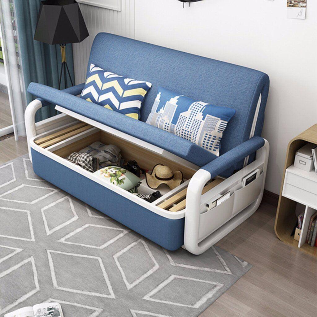 استفاده دوکاره از مبل با خرید مبل تخت خوابشو